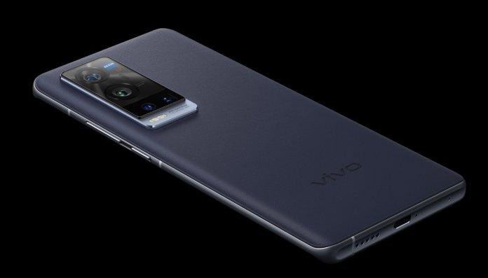 Vivo Smartphone - Credit Vivo