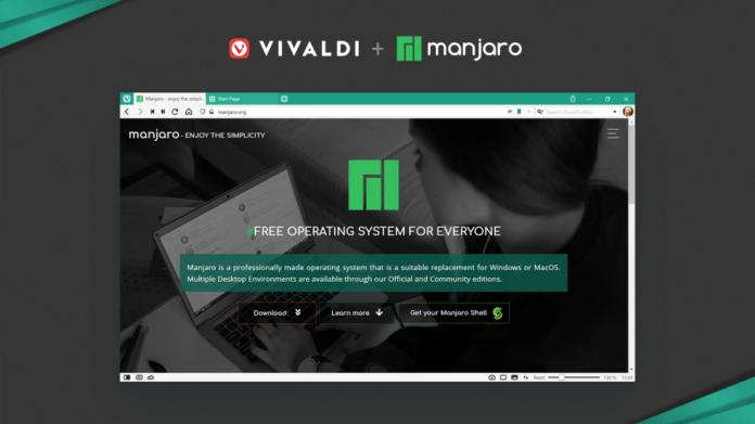 Majaro Vivaldi - Credit Vivaldi