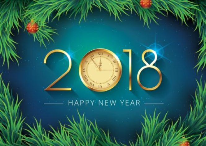 Happy New Year 2018: Images, Wishes, Messages For Family And Friends 2