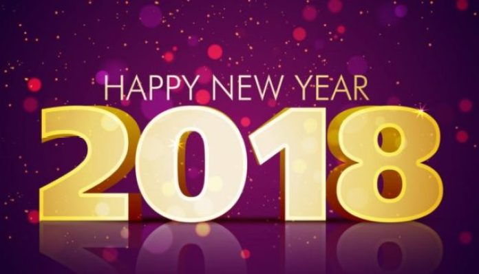 Happy New Year 2018: Images, Wishes, Messages For Family And Friends 3