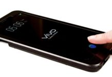 In-Screen Fingerprint Scanner