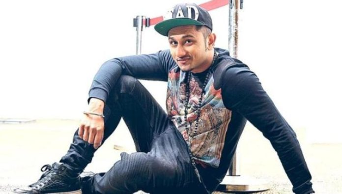 He Is back, Yo Yo Honey Singh Has Made His Historic Debut Again Via Dil Chori! 1