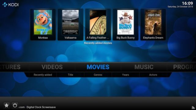 How to download and install Kodi Apk on Android