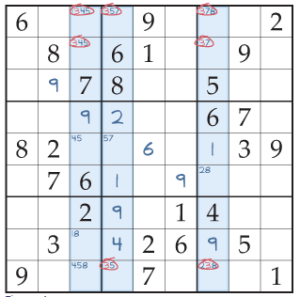 Sudoku Solving Techniques When You Are Stuck | Works 100% 2