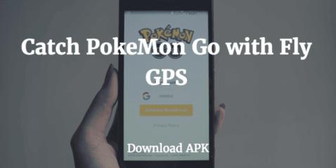 Latest Fake GPS Joystick For Pokemon Go Game | GPS Reviews 1