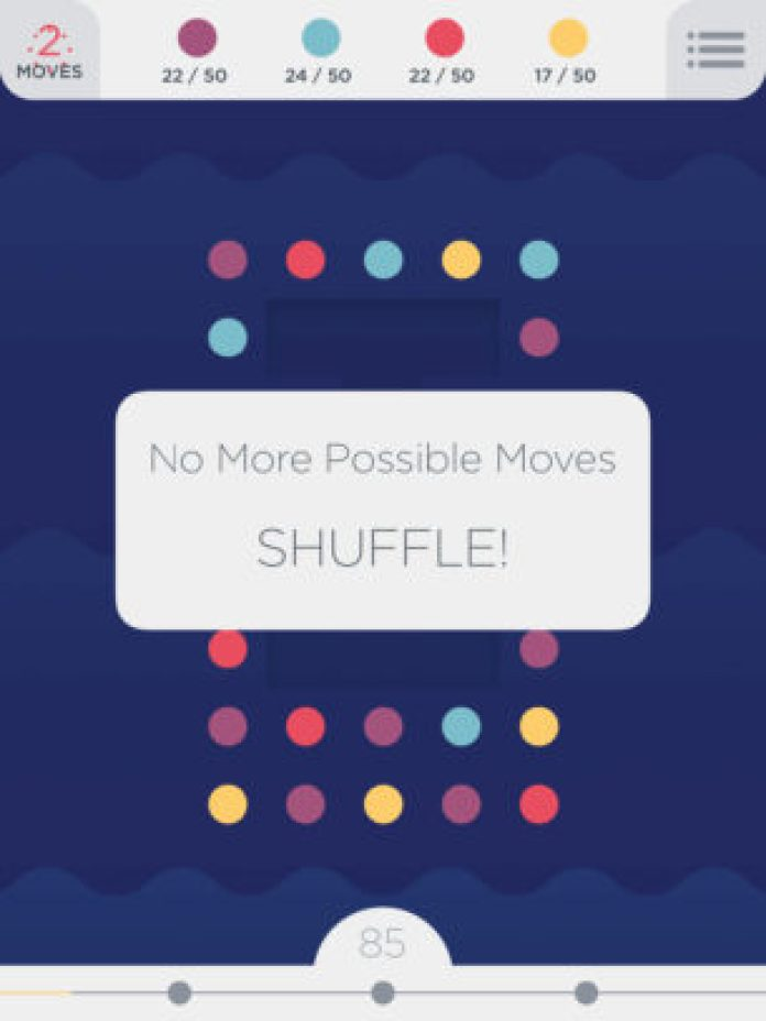 Best 10 Tips And Cheats To Win All Levels Of Two Dots Game 6