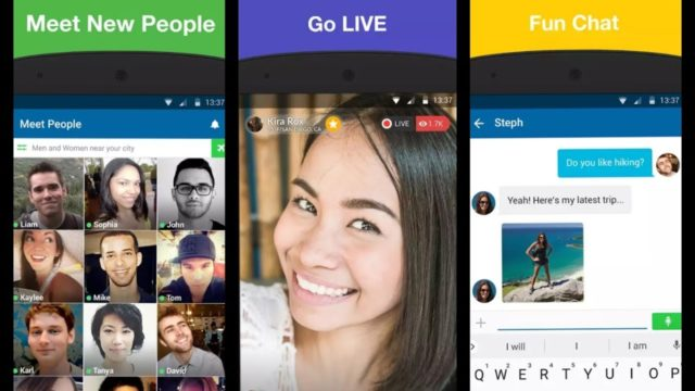 Skout free download for android