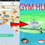 Gymhunter Pokémon go raid tracker review