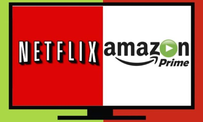Netflix VS Amazon prime: which is the best video streaming service 1