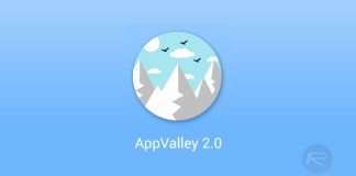How to download Appvalley