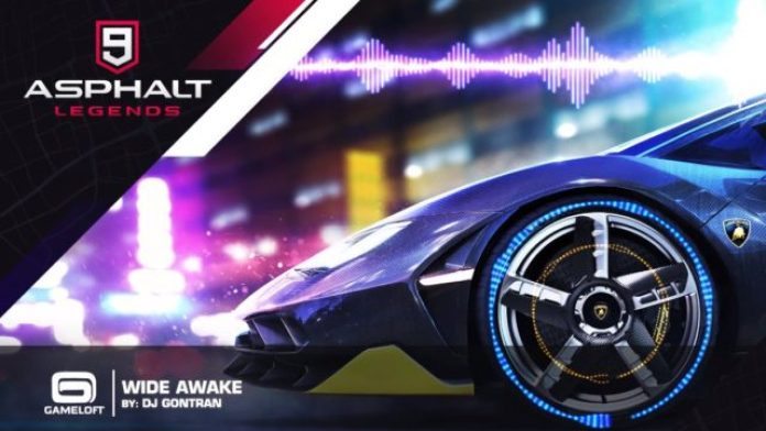 Asphalt 9 free download for windows 8,9,10