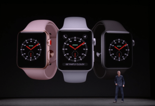 Apple Watch Series 3 Everything you need to know