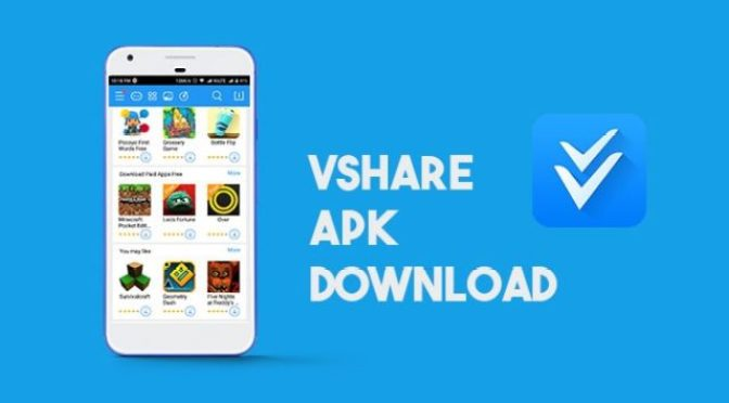VShare APK download for any device