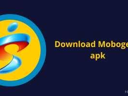 Download Mobogenie apk