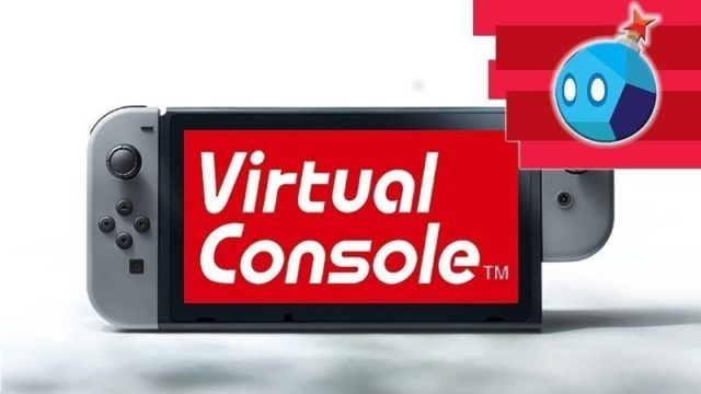Nintendo Switch Virtual Console Not Coming?