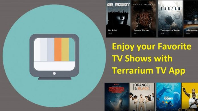 How to download TeaTv APK for android/IOS/PC