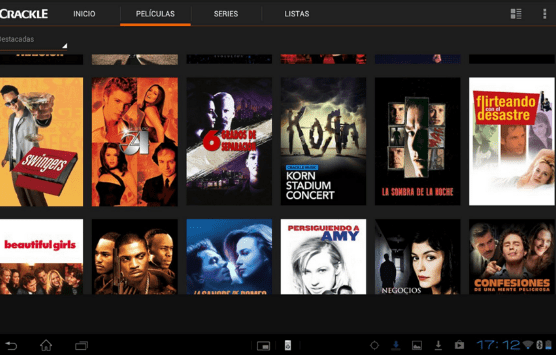 How to download and install Crackle APK 5.0.0.0 for Android
