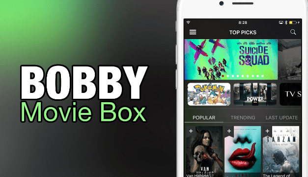 Bobby Movies Apk: Best Streaming app