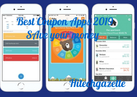 Best Coupon Apps to Save Money in 2019