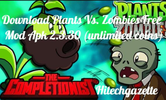 Plants vs Zombies: Grow Anti-Zombie Plants and destroy fierce zombies