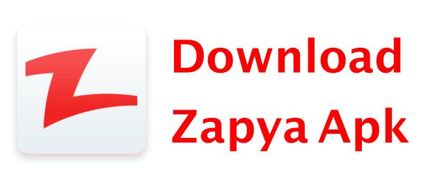 Zapya 5.7.7 APK File Transfer, Sharing app Download
