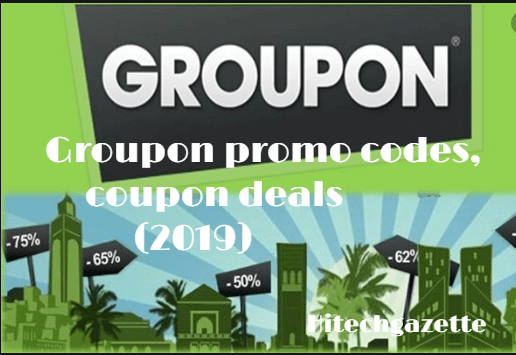 How to redeem a Groupon coupon code