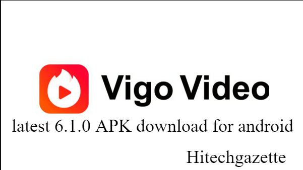 Vigo Video Apk: Enjoy and create the best short videos