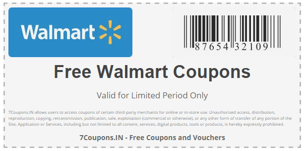 Walmart Coupons, Promo Codes & Cash Back (April 2019)