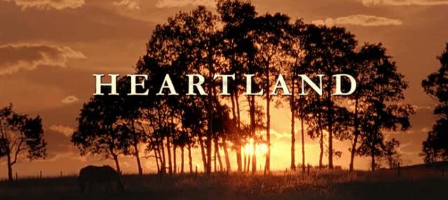 Heartland season 11 coming soon on Netflix
