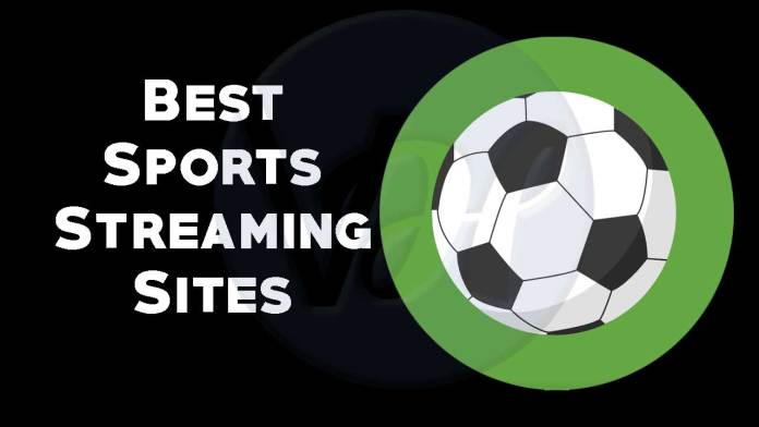football streaming site