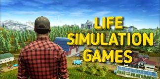 best life simualtion games