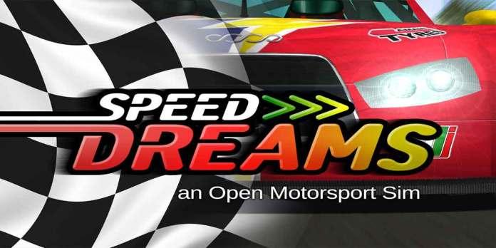 Speed-dreams
