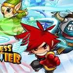 Eternal Frontier game apk