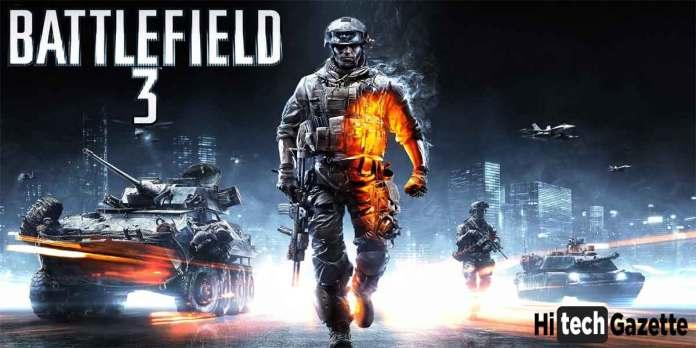 Battlefield 3 Download