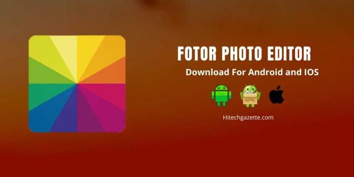 Fotor-Photo-Editor