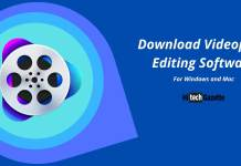 Videoproc Editing Software