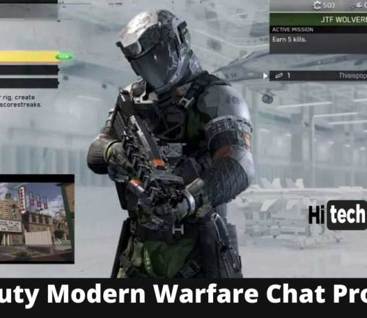 Features of Call of duty,Call Of Duty Warzone Mic And Voice Chat Not Working, COD voice chat issues, PC mic not working in cod