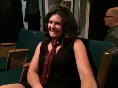 Assistant Director, Rochelle Leffler