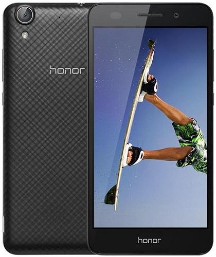 Huawei Honor 5A CAM UL00 Dual Sim Black