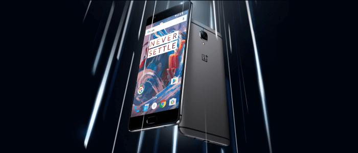 OnePlus Thinnest Smartphone