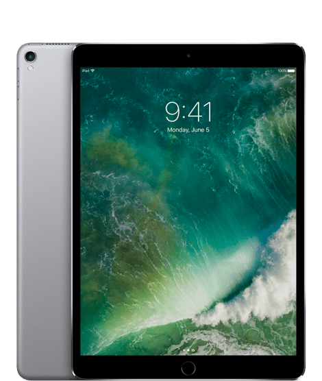 iPad Pro launched at WWDC