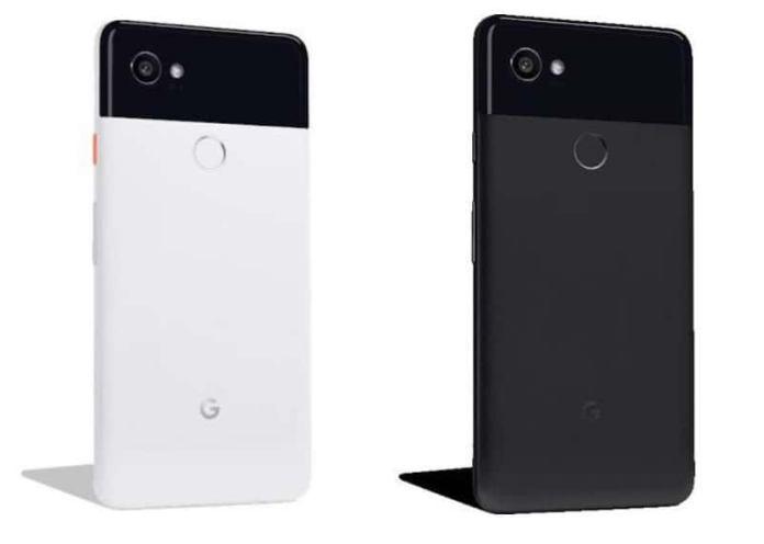 Pixel 2 XL