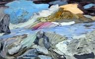 최수인_무지개다리_2016_oil on canvas_80x117cm