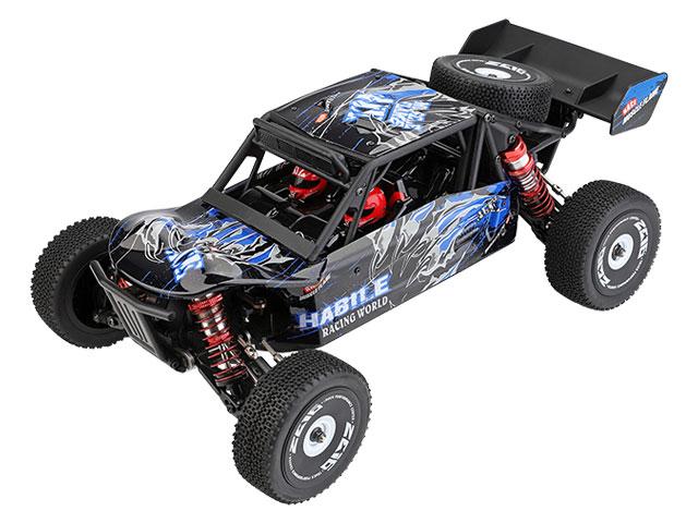 Explorer 4WD Buggy[ エクスプローラー 4WD バギー ]