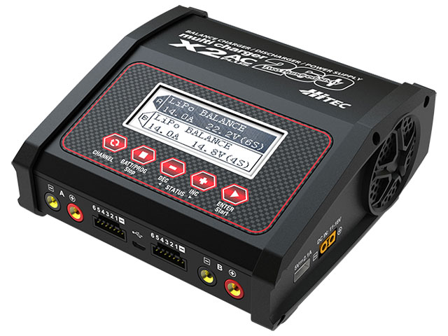 multi charger X2 AC PLUS 260[ マルチチャージャー X2 ACプラス 260 ]