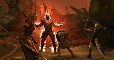 le meilleur moment pour essayer The Elder Scrolls Online, tout simplement