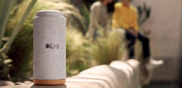 The House of Marley No Bounds Sport Bluetooth Speaker