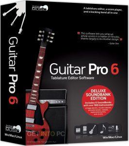 Guitar Pro 7.0.8 Build 1042