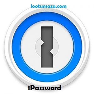 1Password 6.8.7 Crack & License Key Free Download [Windows+Mac]