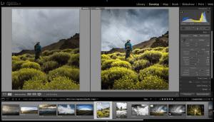 Adobe Photoshop Lightroom CC 2018 7.0.1.11 Crack & Key For Windows